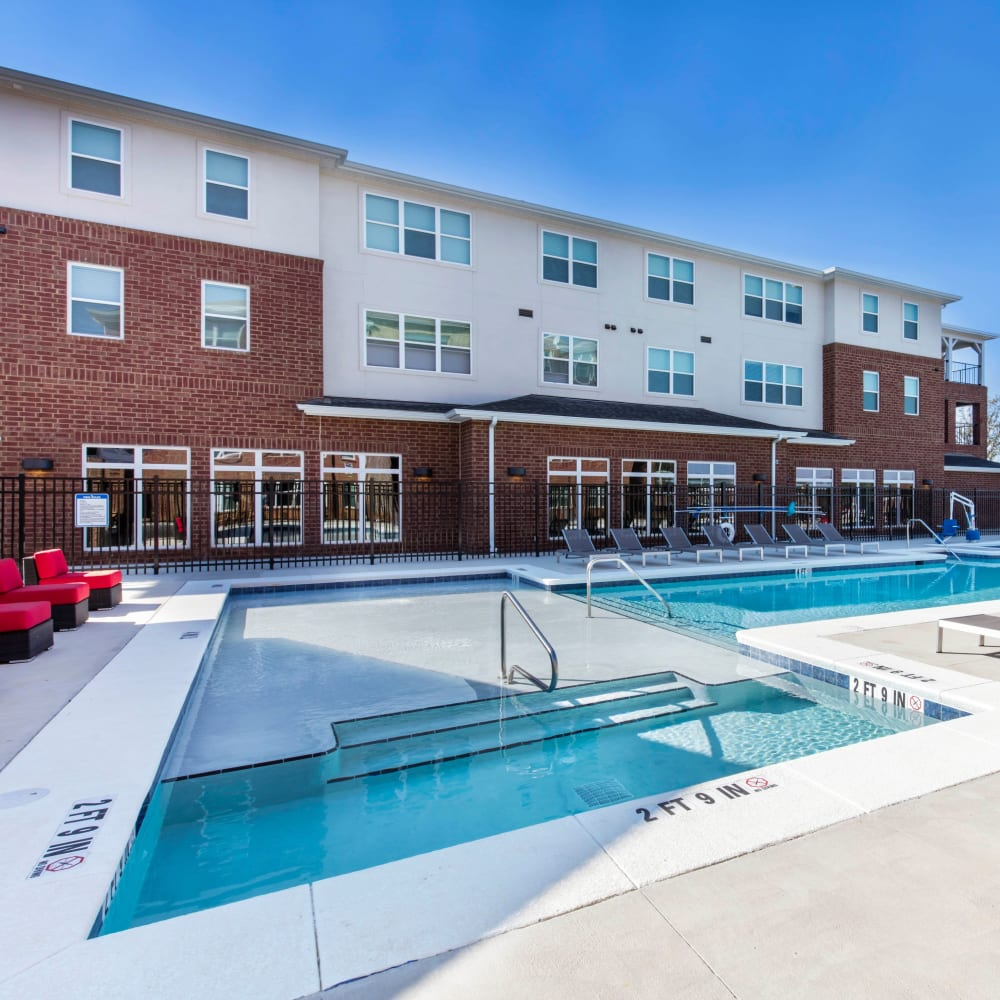 View our community perks at evolve Tuscaloosa in Tuscaloosa, Alabama