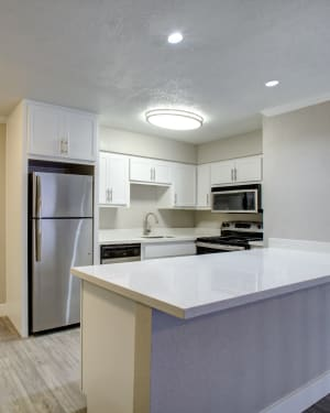 View our selection of apartment floor plans in Mesa, AZ