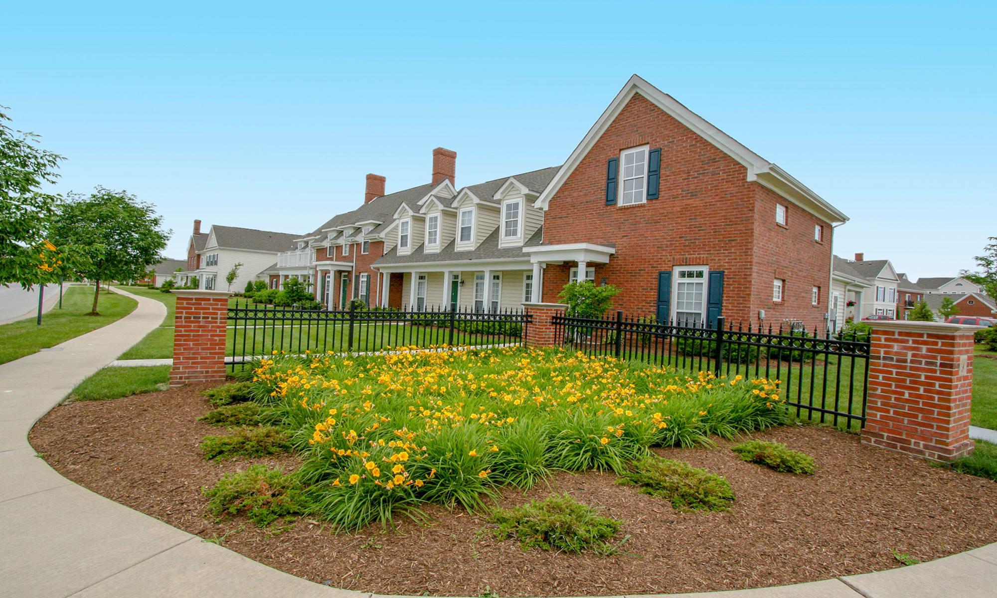 Apartments in Perrysburg, Ohio