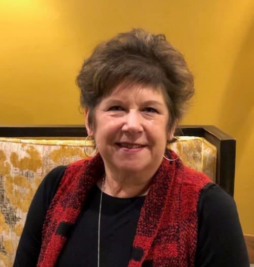Kimberley Blackwell
