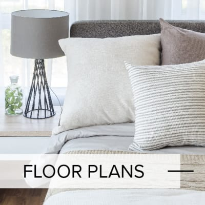 View our floor plans at The August Apartments in Lexington, Kentucky