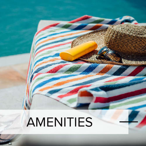 Link to view our amenities at Northgate Meadows Apartments in Cincinnati, Ohio