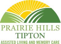 Prairie Hills logo