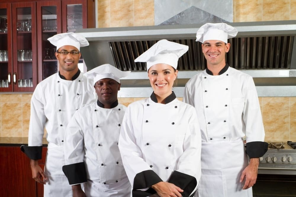 Chefs at Brightwater Senior Living of Capital Crossing