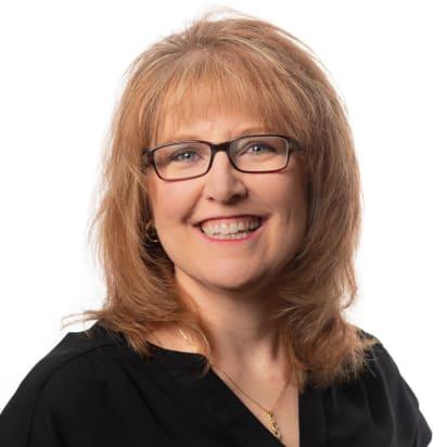 Rita Waxon - Executive Director at Pine Grove Crossing