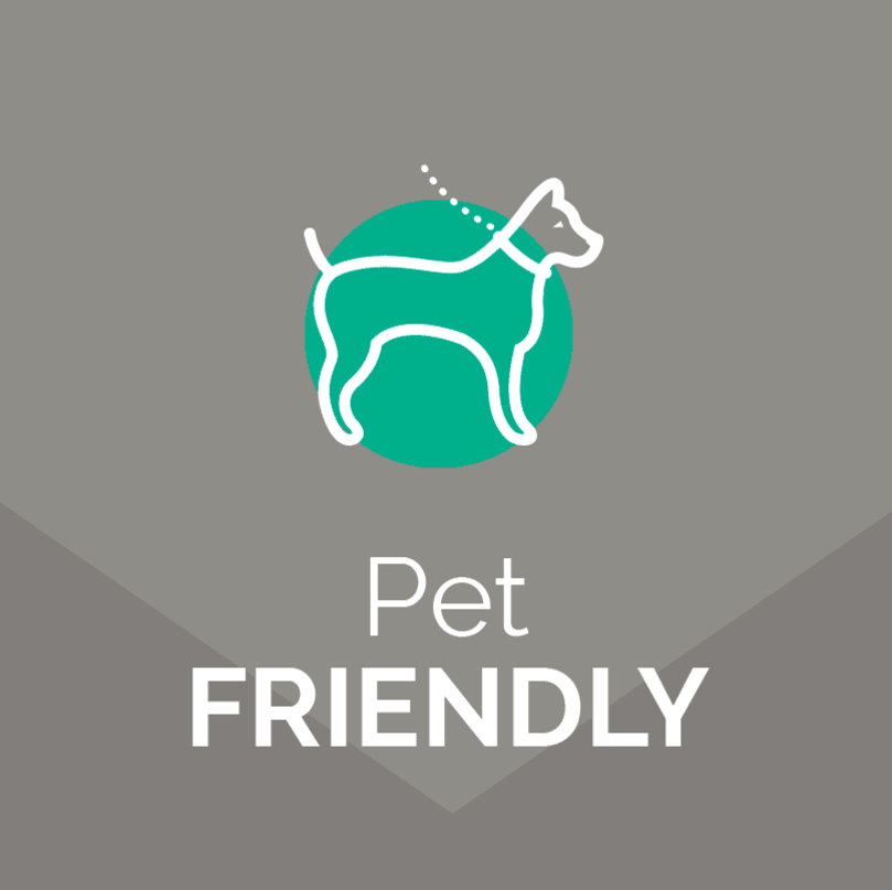 View our pet policy at Abbots Glen