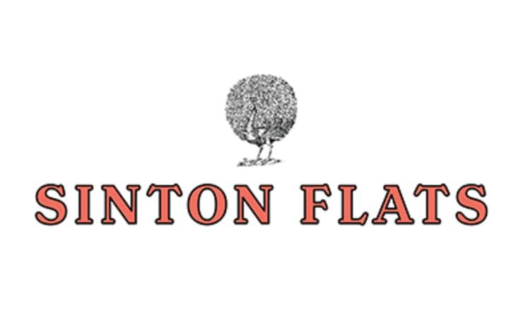 Sinton Flats building at Live on 4th in Cincinnati, Ohio