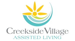 Creekside Village Logo