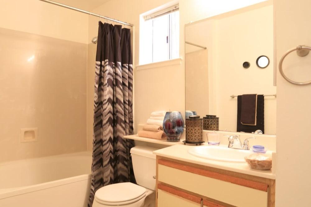 Bathroom at Berkshire Laurel Creek Fairfield, California