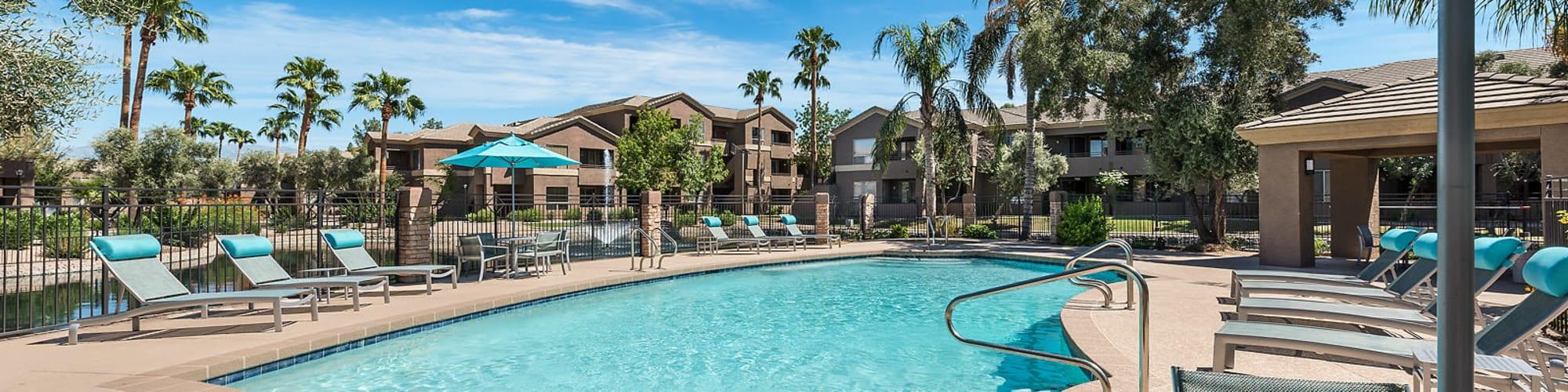 Map & Directions to Laguna at Arrowhead Ranch in Glendale, Arizona