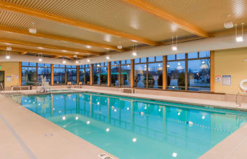 Touchmark at Meadow Lake VIllage Health & Fitness Club