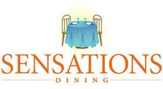 Sensations Dining at Oak Park Villages Senior Living