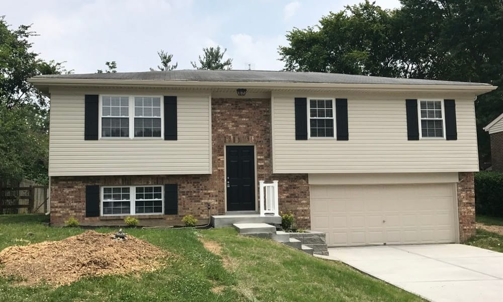 Single Family Homes for Rent in Erlanger, KY at Legacy Management in Ft. Wright, Kentucky