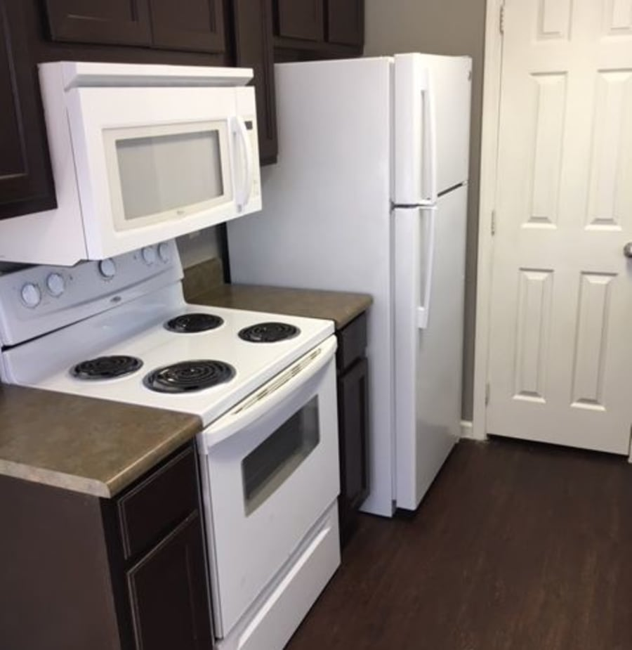 Cheap Apartments For Rent 1 Bedroom: Affordable 1 & 2 Bedroom Apartments For Rent In