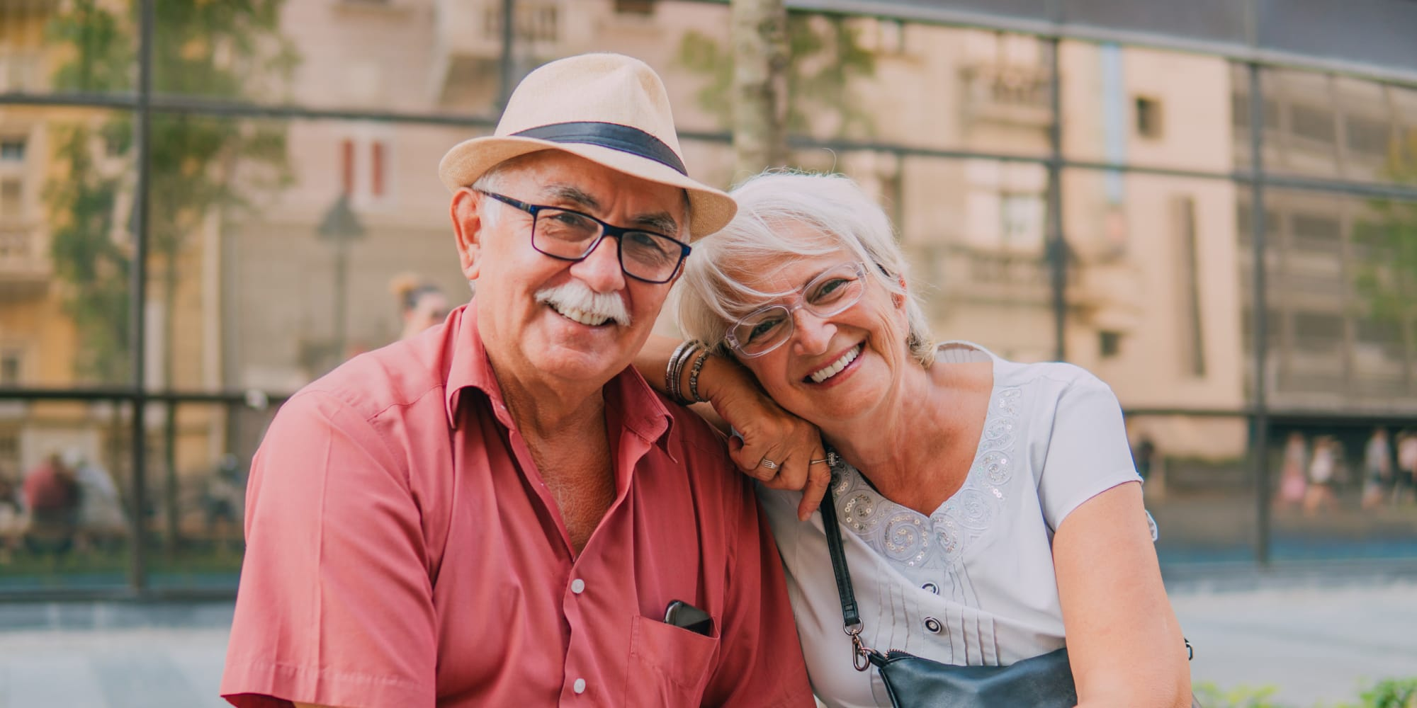Vibrant senior living at Aurora on France in Edina, Minnesota