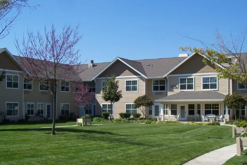 Request more information for Dale Commons in Modesto, California