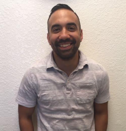 Matthew Hernandez: Wellness Director at Blossom Vale Senior Living in Orangevale, California