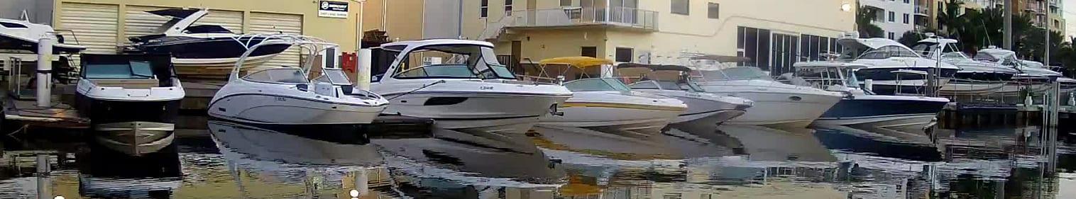Onsite services at Aquamarina Hi-Lift in Aventura, Florida