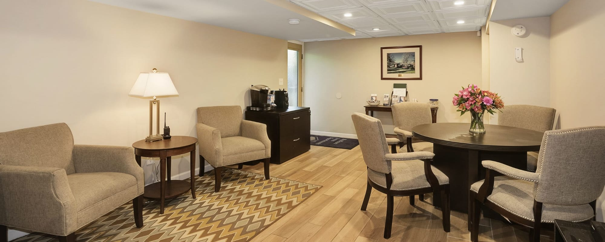 Amenities at Madison Arms in Old Bridge, New Jersey
