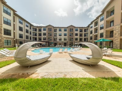 Haven at Liberty Hills in Houston, Texas
