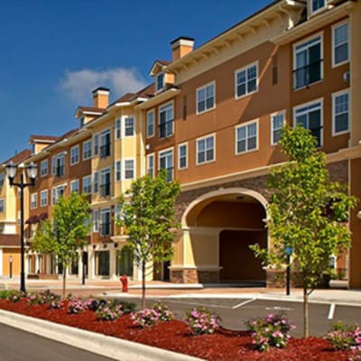 City Walk at Woodbury - LeCesse Development Corporation
