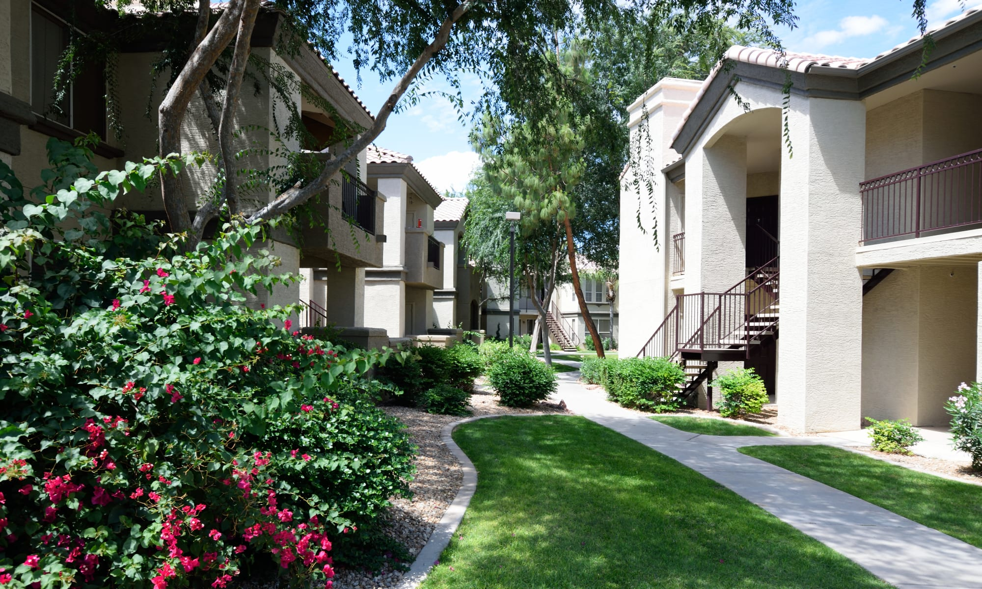 Apartments at Lumiere Chandler in Chandler, Arizona