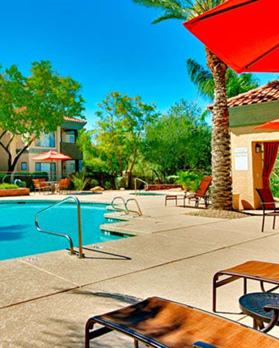 Apartments For Rent In North Central Phoenix, AZ