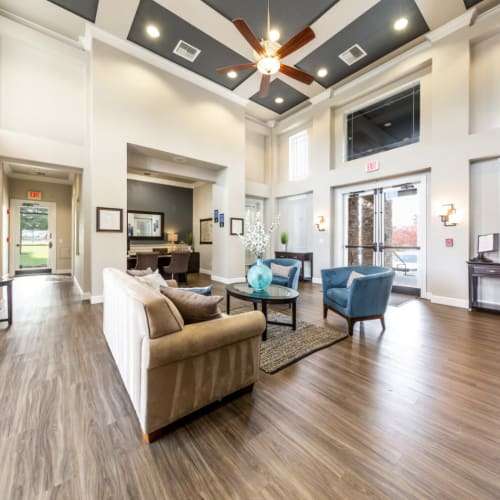 Resident referral bonus at The Fairmont at Willow Creek in Folsom, California