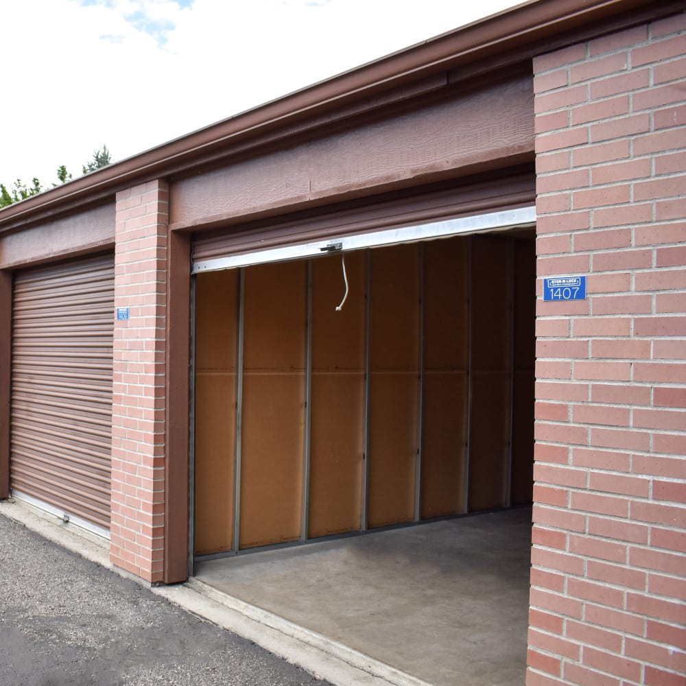View the auto storage offered at STOR-N-LOCK Self Storage in Boise, Idaho