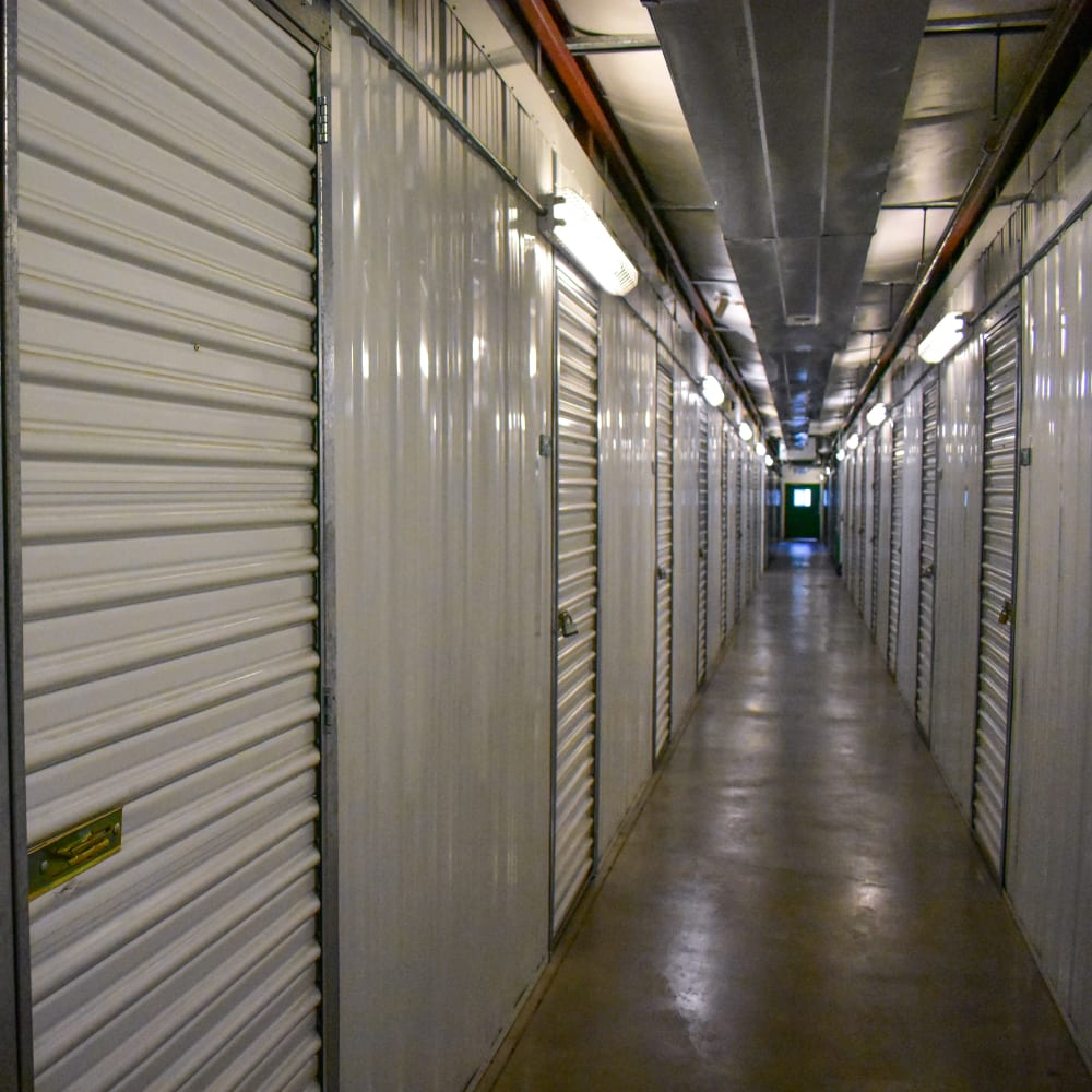 View the climate-controlled storage units at STOR-N-LOCK Self Storage in Littleton, Colorado