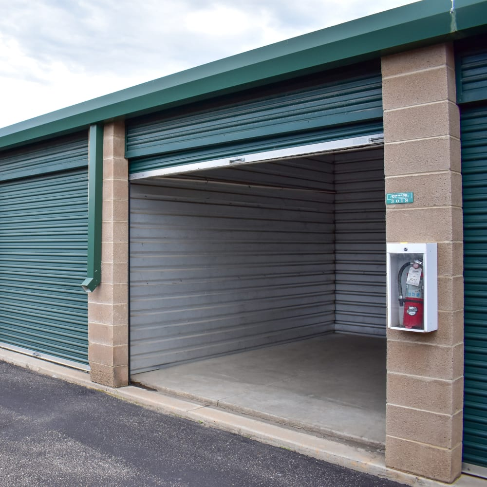 View auto storage options at STOR-N-LOCK Self Storage in Littleton, Colorado