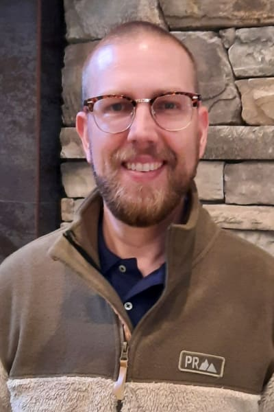 Clay Bates, Community Relations Manager at The Springs at Bozeman in Bozeman, Montana