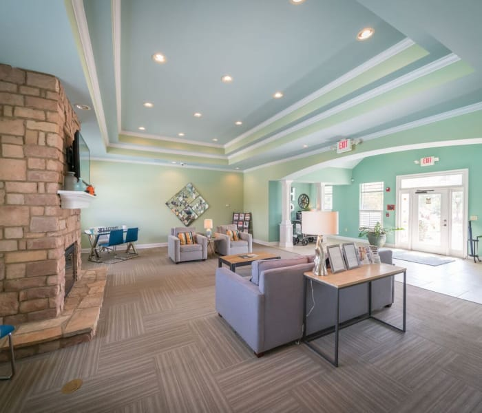 Haddon Place offers great amenities