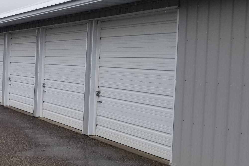 View our hours and directions at KO Storage of Buffalo in Buffalo, Minnesota