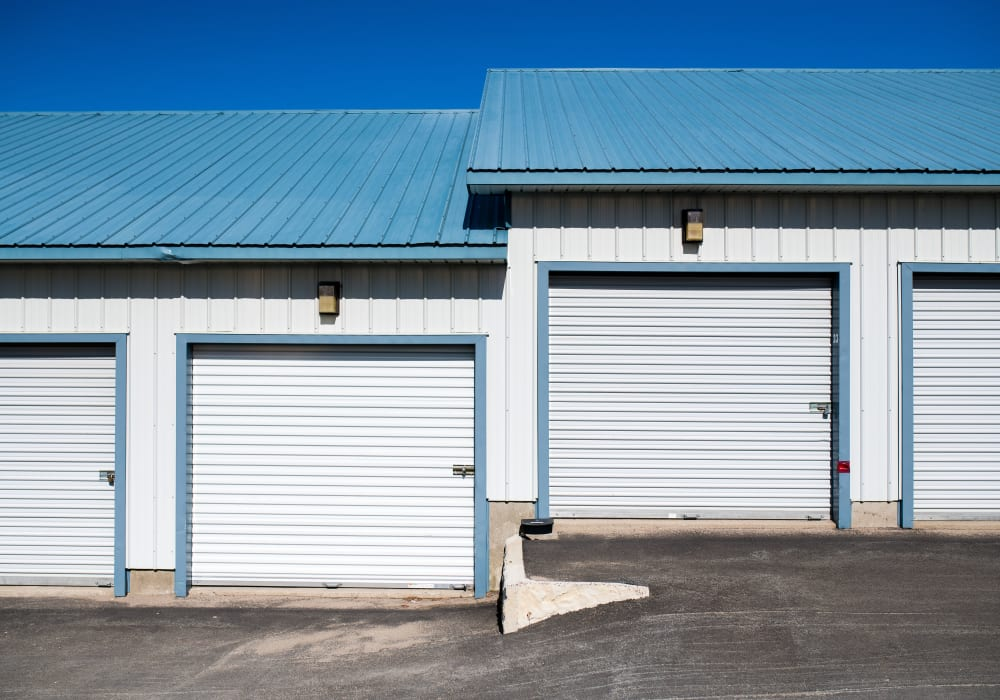 Apple Self Storage - Fredericton North in Fredericton, New Brunswick, storage units for rent