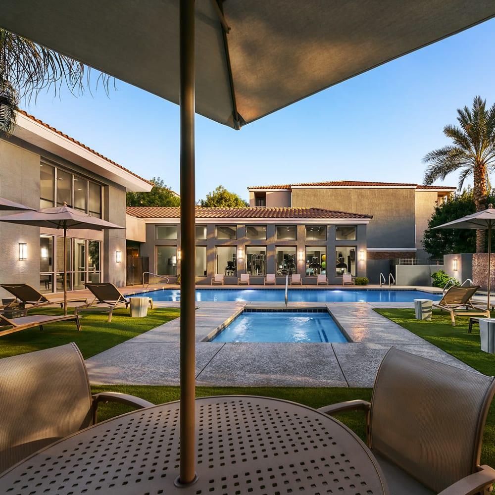 Avenue 25 Apartments, a Mark-Taylor property in Phoenix, Arizona