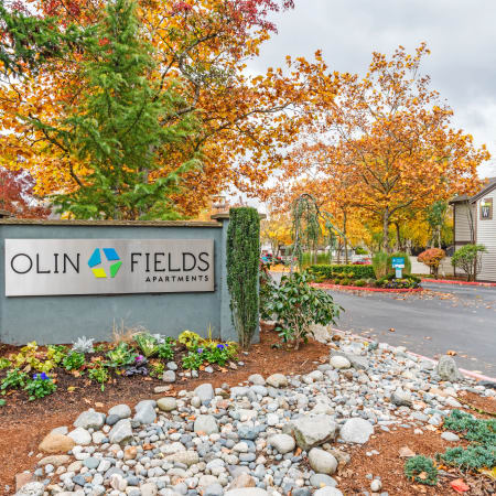 Neighborhood photo of Olin Fields Apartments in Everett