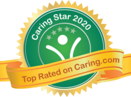 Caring Super Star 2020 for Heritage Hill Senior Community