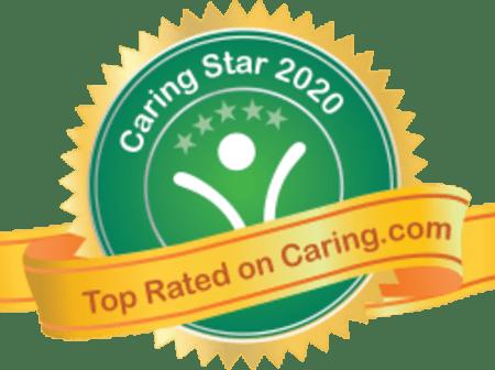 Caring Super Star 2020 for Heritage Hill Senior Community