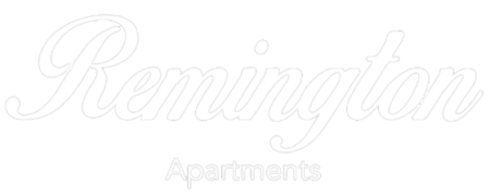 Remington Apartments Logo