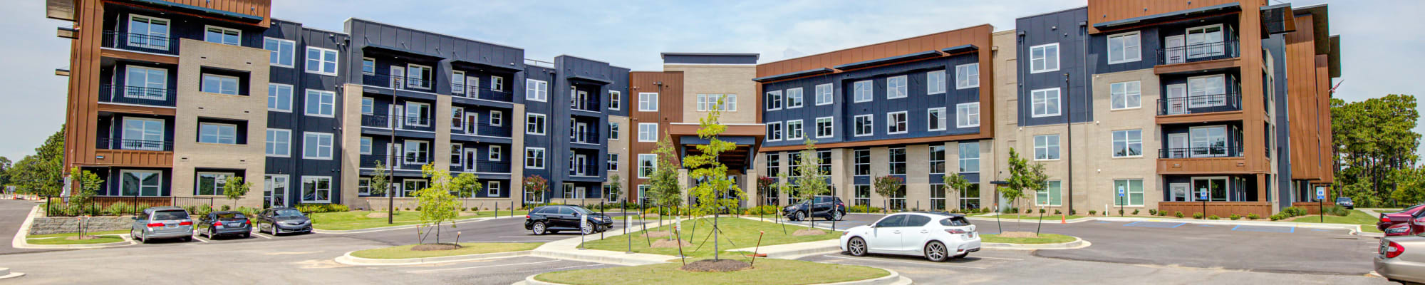 3-year rent lock at Discovery Village At Sandhill in Columbia, SC