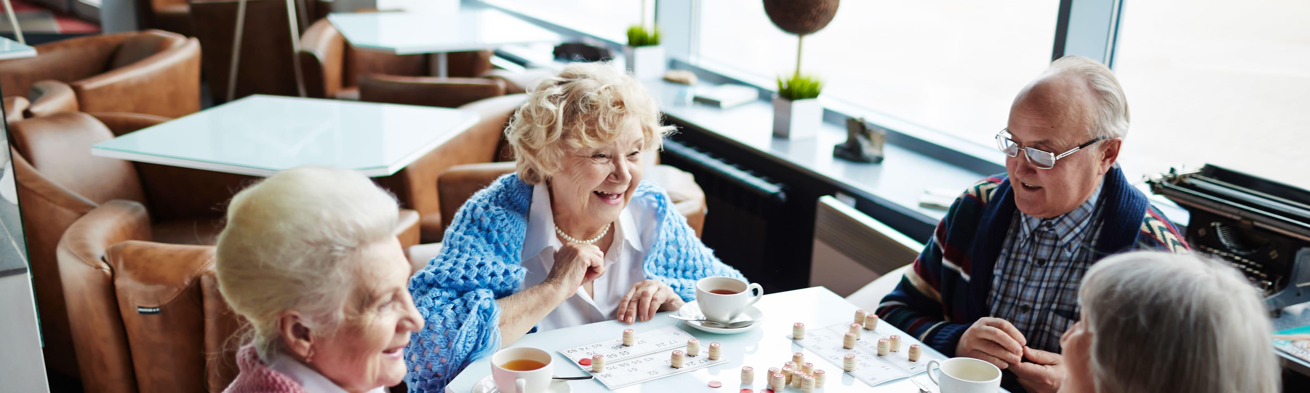 Discover Discovery Senior Living