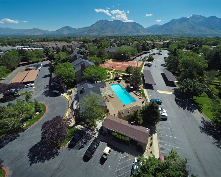 Click to see our photos at Royal Ridge Apartments in Midvale, Utah