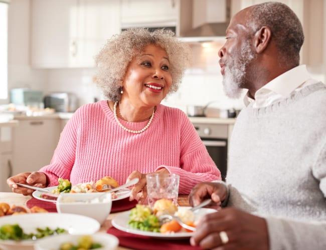 Cooperative & Condominium Living at Ebenezer Senior Living