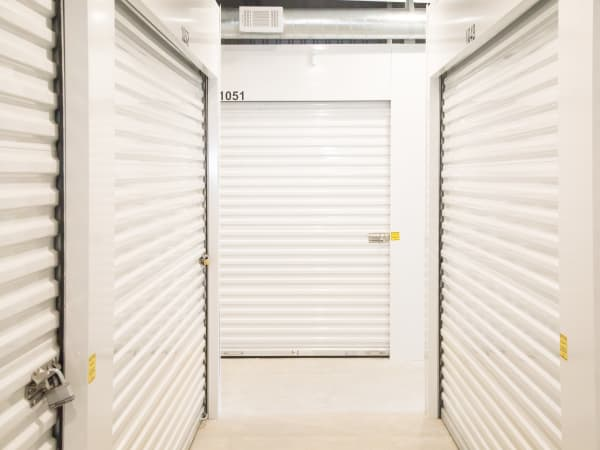My Oxford Storage offers climate-controlled units in Oxford