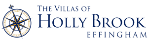 Villas of Holly Brook Effingham logo