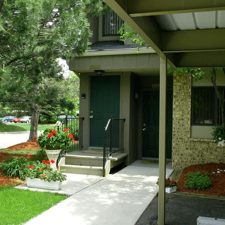 Fairmont Park Apartments