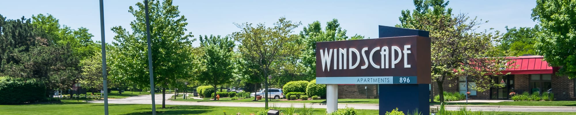Contact Windscape of Naperville Apartments for more information