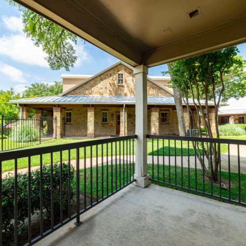 Resident referral bonus at Marquis at Bellaire Ranch in Fort Worth, Texas