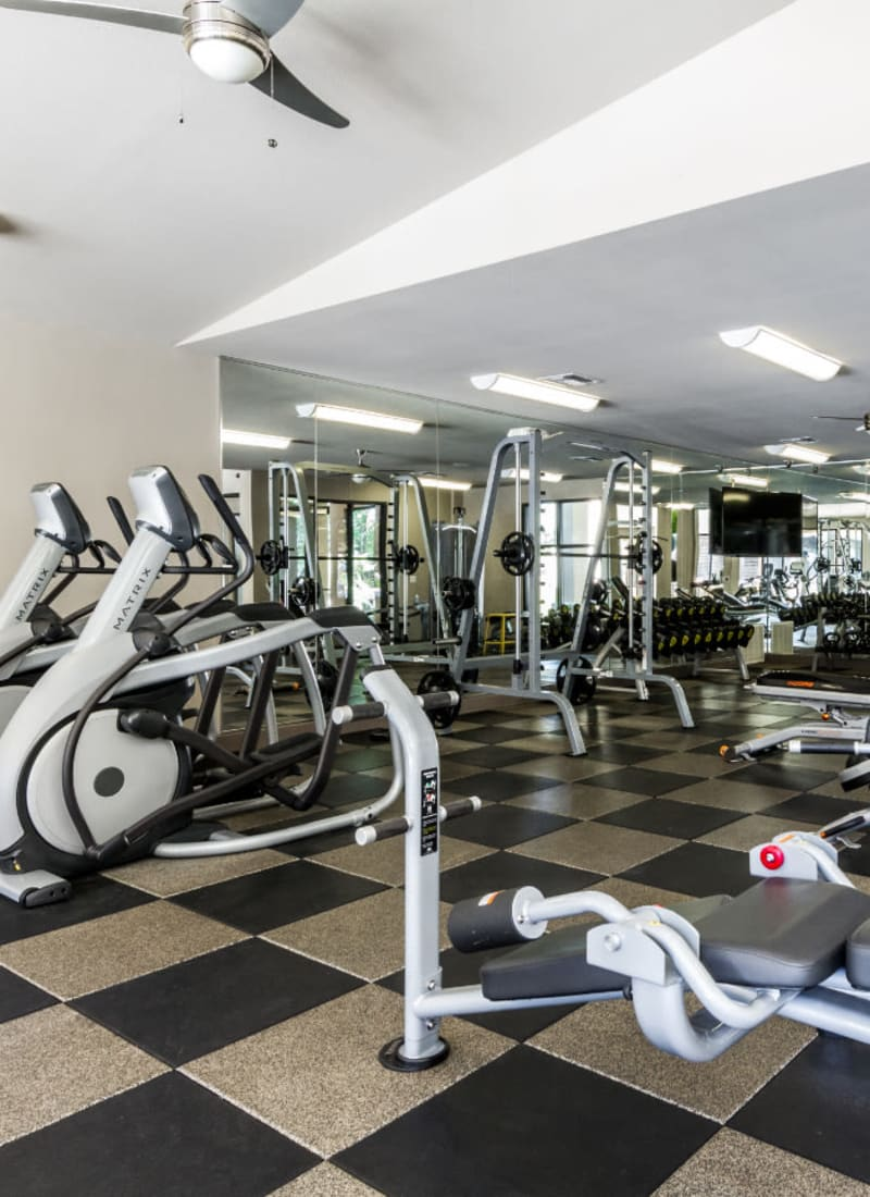 View our amenities at Marquis at Barton Trails in Austin, Texas